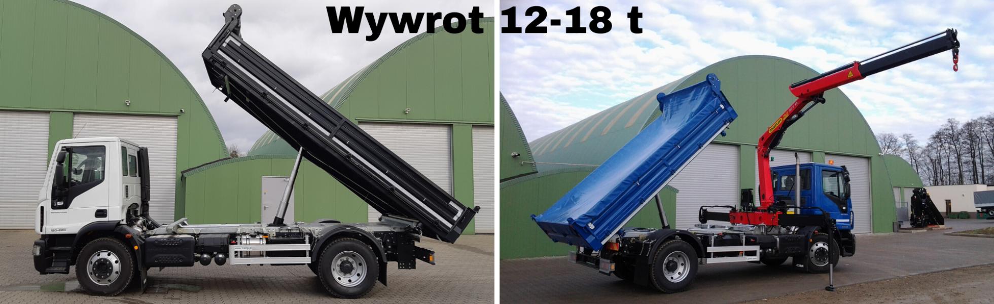 Wywrot